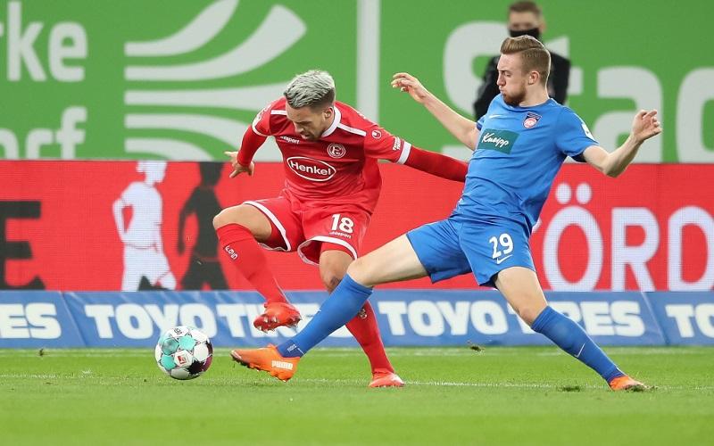 Soi kèo, nhận định Paderborn vs Heidenheim, 00h30 ngày 24/2/2021
