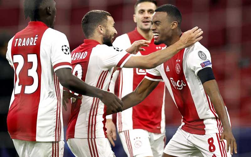 Soi kèo Ajax vs Young Boys lúc 0h55 ngày 12/3/2021
