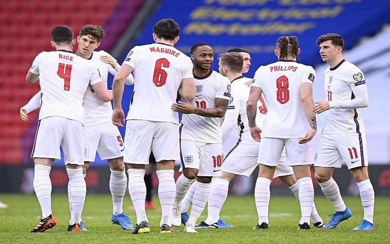 Soi kèo Anh vs Ba Lan lúc 01h45 ngày 1/4/2021