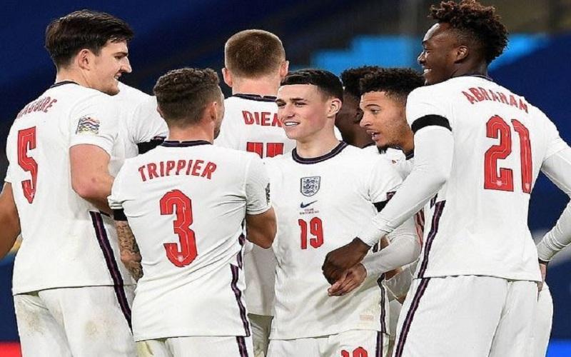 Soi kèo Anh vs San Marino lúc 02h45 ngày 26/3/2021