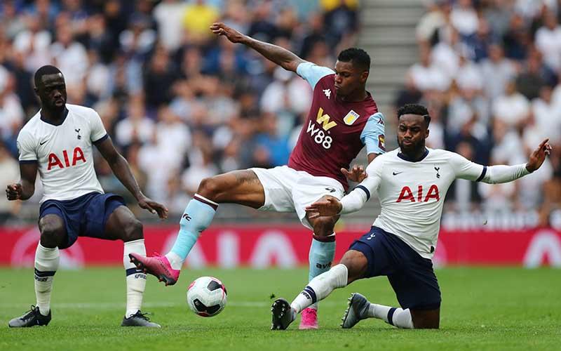 Soi kèo Aston Villa vs Tottenham lúc 2h30 ngày 22/3/2021