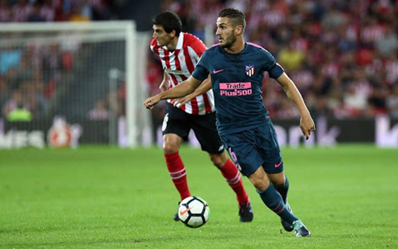 Soi kèo Atletico Madrid vs Bilbao lúc 1h00 ngày 11/3/2021