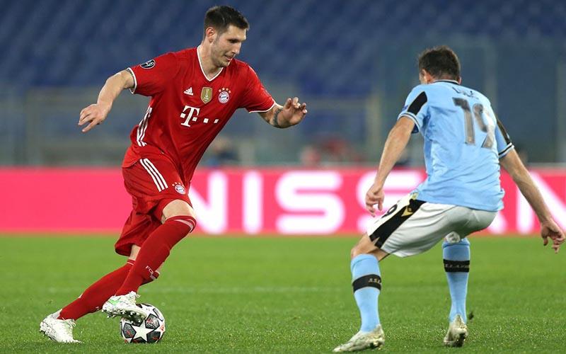 Soi kèo Bayern vs Lazio lúc 3h00 ngày 18/3/22021