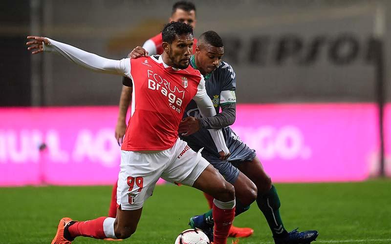 Soi kèo Braga vs Vitoria lúc 4h45 ngày 10/3/2021