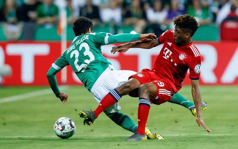 Soi kèo Bremen vs Bayern lúc 21h30 ngày 13/3/2021