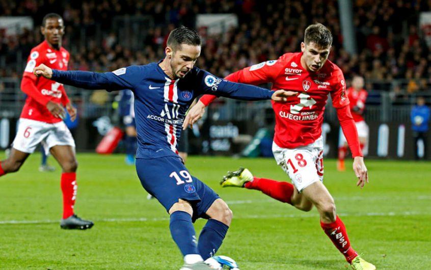 Soi kèo Brest vs PSG lúc 03h10 ngày 7/3/2021