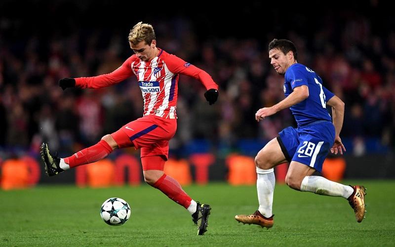 Soi kèo Chelsea vs Atletico Madrid lúc 03h00 ngày 18/3/2021