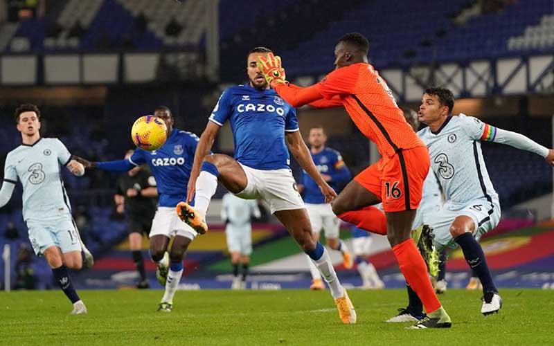 Soi kèo Chelsea vs Everton lúc 1h00 ngày 9/3/2021