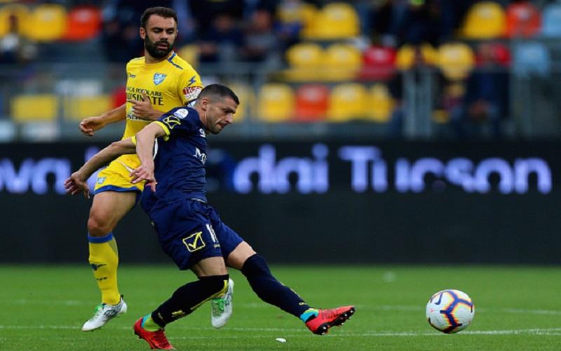 Soi kèo Chievo vs Pordenone lúc 01h00 ngày 3/3/2021