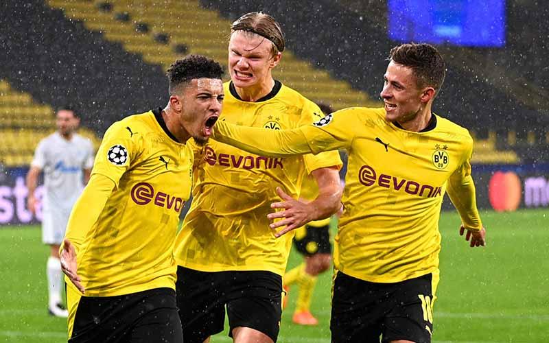 Soi kèo Dortmund vs Sevilla lúc 3h00 ngày 10/3/2021
