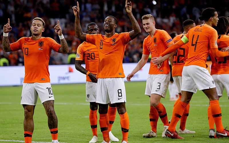 Soi kèo Hà Lan vs Latvia lúc 0h00 ngày 28/3/2021