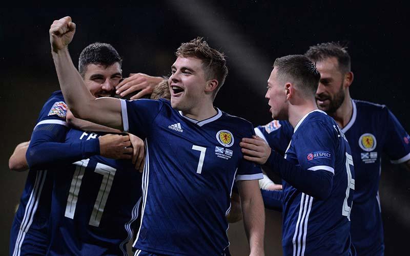 Soi kèo Israel vs Scotland lúc 1h45 ngày 29/3/2021
