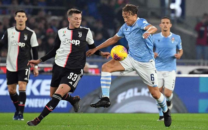 Soi kèo Juventus vs Lazio lúc 02h45 ngày 7/3/2021