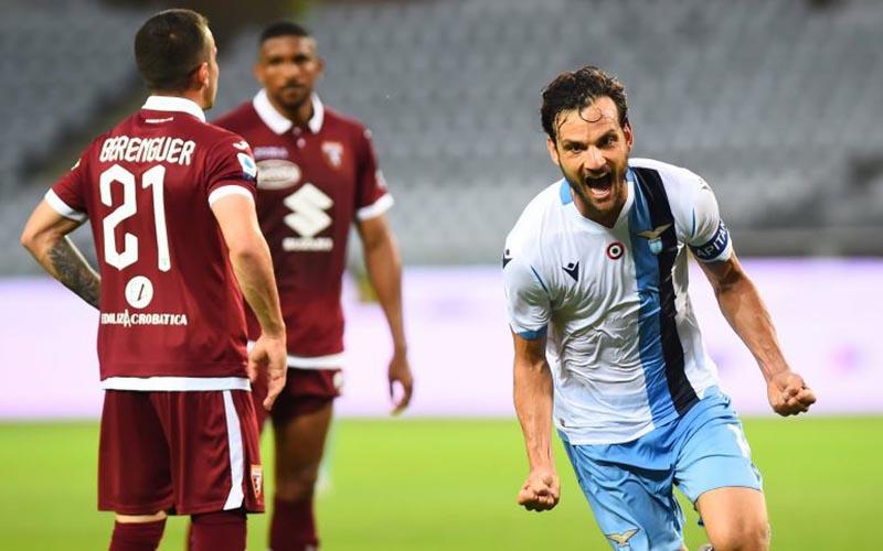 Soi kèo Lazio vs Torino lúc 0h30 ngày 3/3/2021