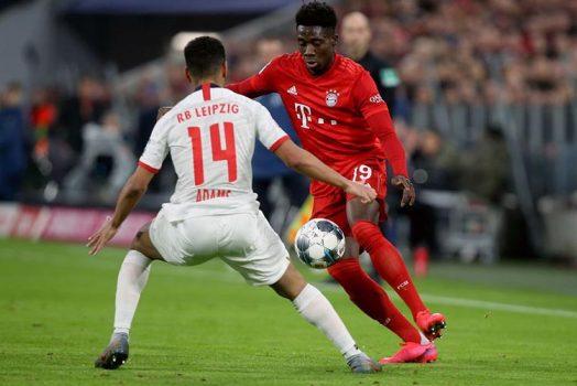 Soi kèo Leipzig vs Bayern lúc 23h30 ngày 3/4/2021