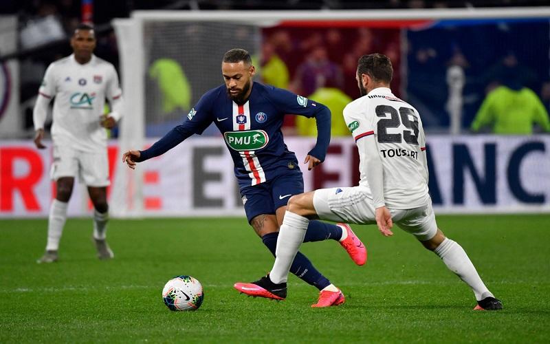 Soi kèo Lyon vs PSG lúc 03h00 ngày 22/3/2021