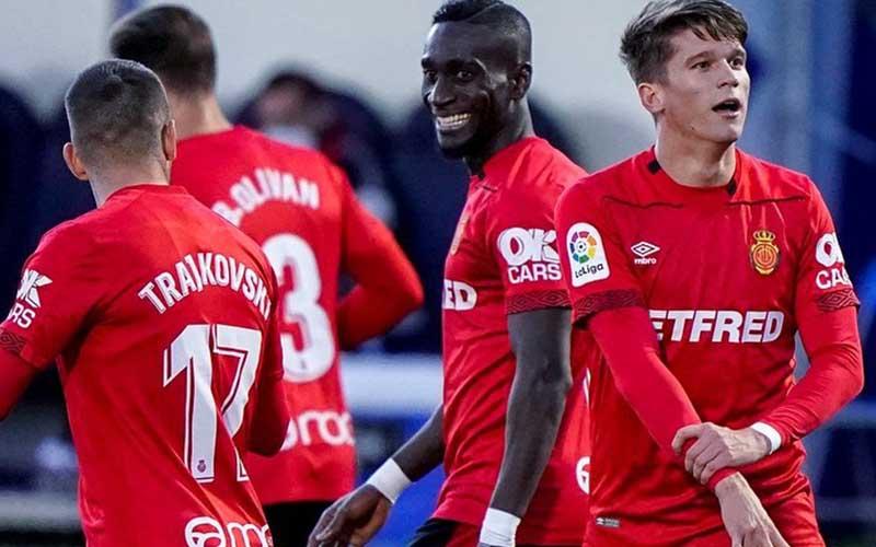 Soi kèo Mallorca vs Leganes lúc 0h00 ngày 2/4/2021