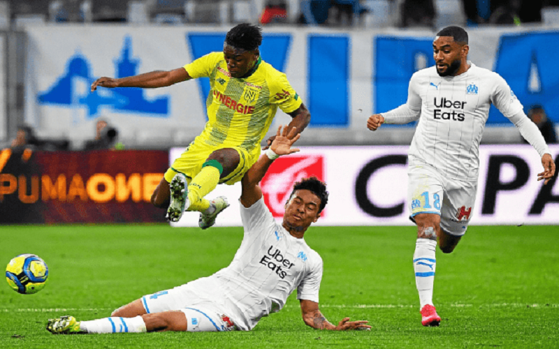 Soi kèo Marseille vs Rennes lúc 01h00 ngày 11/3/2021