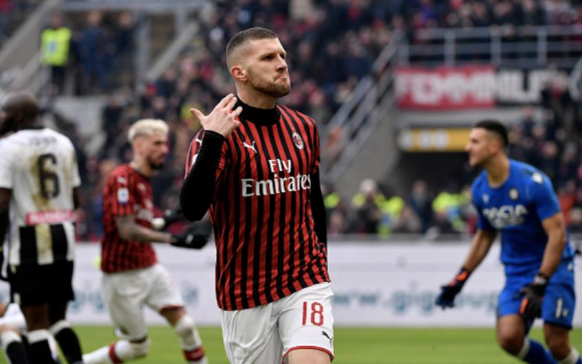 Soi kèo Milan vs Udinese lúc 2h45 ngày 4/3/2021