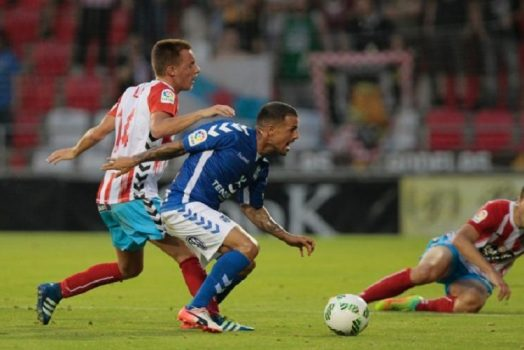 Soi kèo Mirandes vs Tenerife lúc 00h00 ngày 1/4/2021