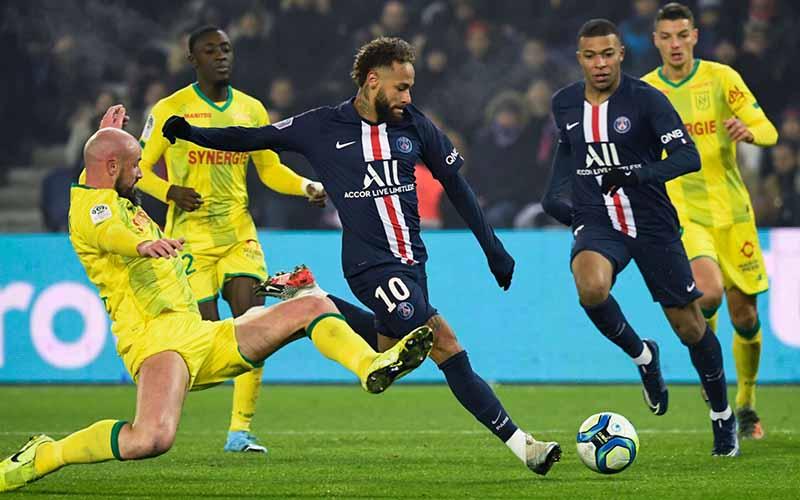 Soi kèo PSG vs Nantes lúc 3h00 ngày 15/3/2021