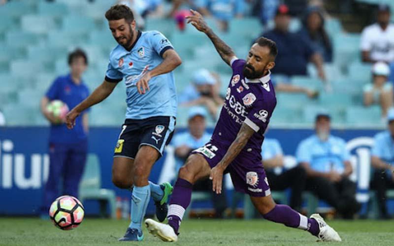 Soi kèo Perth Glory vs Sydney lúc 17h20 ngày 24/3/2021