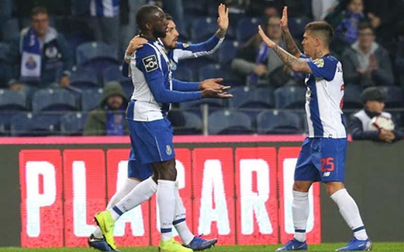 Soi kèo Portimonense vs Porto lúc 1h00 ngày 21/3/2021