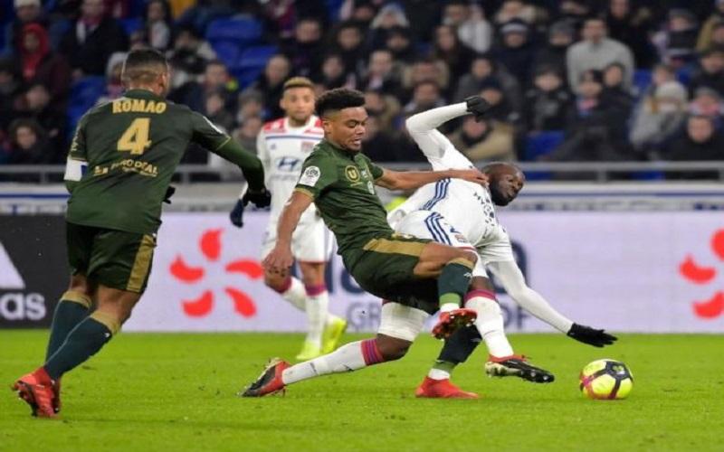 Soi kèo Reims vs Lyon lúc 03h00 ngày 13/3/2021