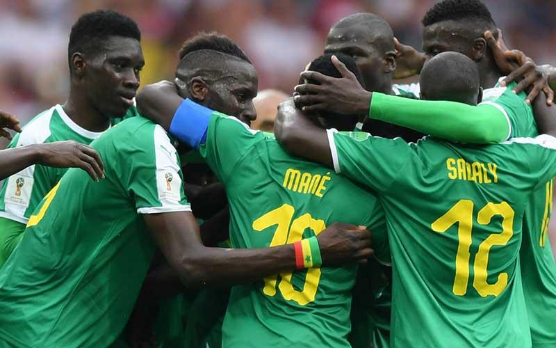 Soi kèo Senegal vs Eswatini lúc 23h00 ngày 30/3/2021