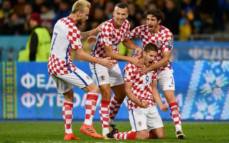 Soi kèo Slovenia vs Croatia lúc 2h45 ngày 25/3/2021