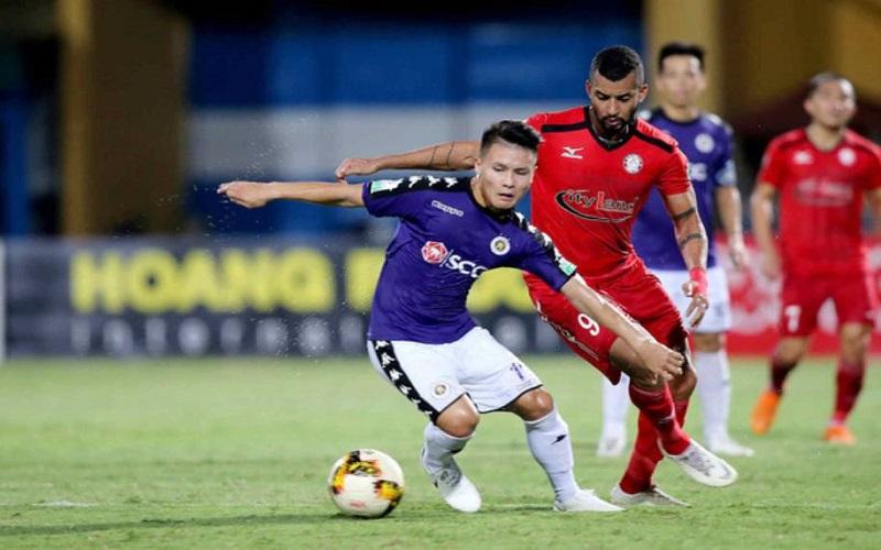 Soi kèo TP Hồ Chí Minh vs Hà Nội lúc 19h15 ngày 23/3/2021