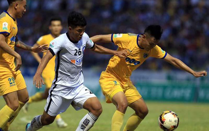 Soi kèo Thanh Hóa vs Đà Nẵng lúc 17h00 ngày 29/3/2021