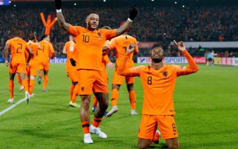 Soi kèo Thổ Nhĩ Kỳ vs Hà Lan lúc 0h00 ngày 25/3/2021