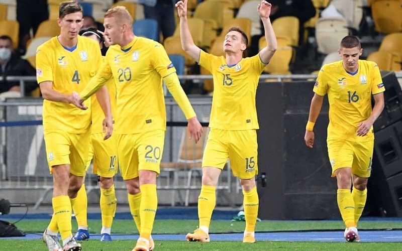 Soi kèo Ukraine vs Phần Lan lúc 1h45 ngày 29/3/2021