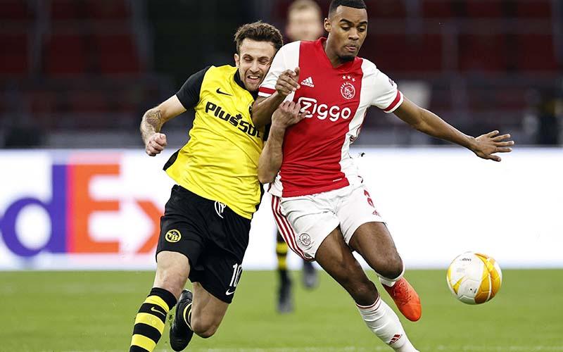 Soi kèo Young Boys vs Ajax lúc 3h00 ngày 19/3/2021