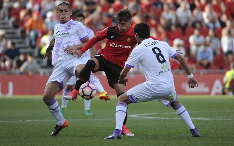 Soi kèo Zaragoza vs Mirandes lúc 3h00 ngày 23/3/2021