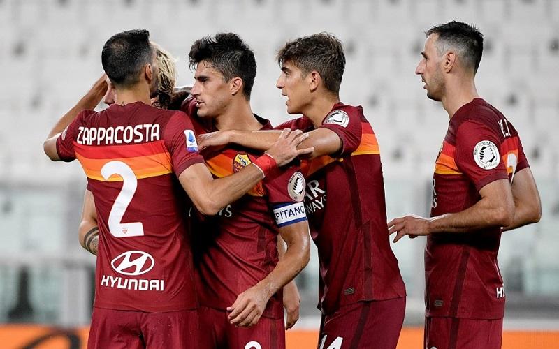 Soi kèo, nhận định Shakhtar Donetsk vs Roma, 00h55 ngày 19/3/2021