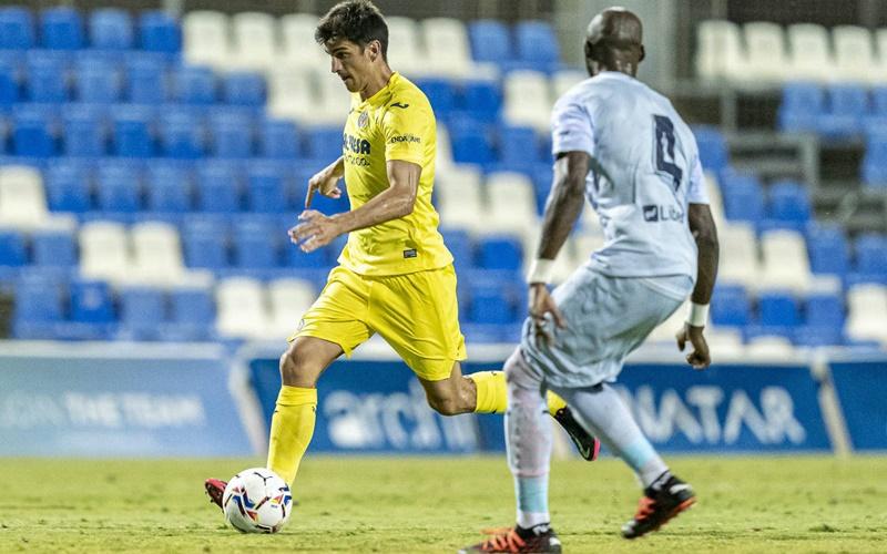 Soi kèo, nhận định Villarreal vs Dynamo Kiev, 03h00 ngày 19/3/2021