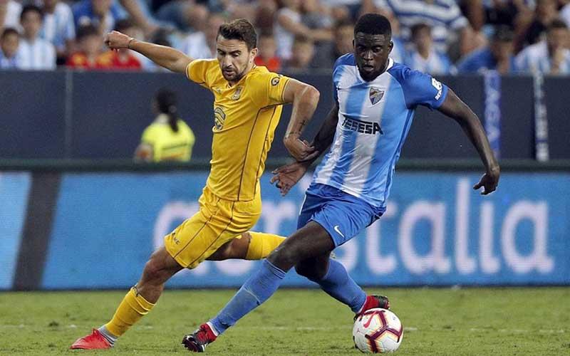 Soi kèo Almeria vs Espanyol lúc 2h00 ngày 20/4/2021