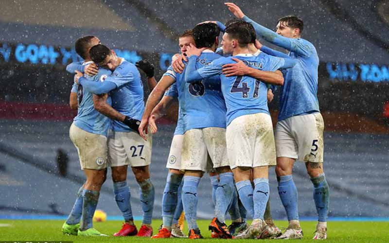 Soi kèo Aston Villa vs Man City lúc 2h15 ngày 22/4/2021