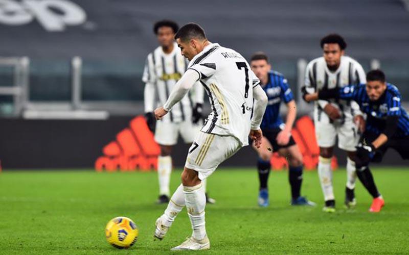 Soi kèo Atalanta vs Juventus lúc 20h00 ngày 18/4/2021