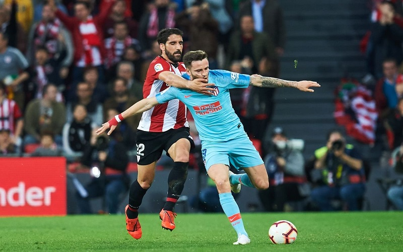 Soi kèo Bilbao vs Atletico Madrid lúc 02h00 ngày 26/4/2021