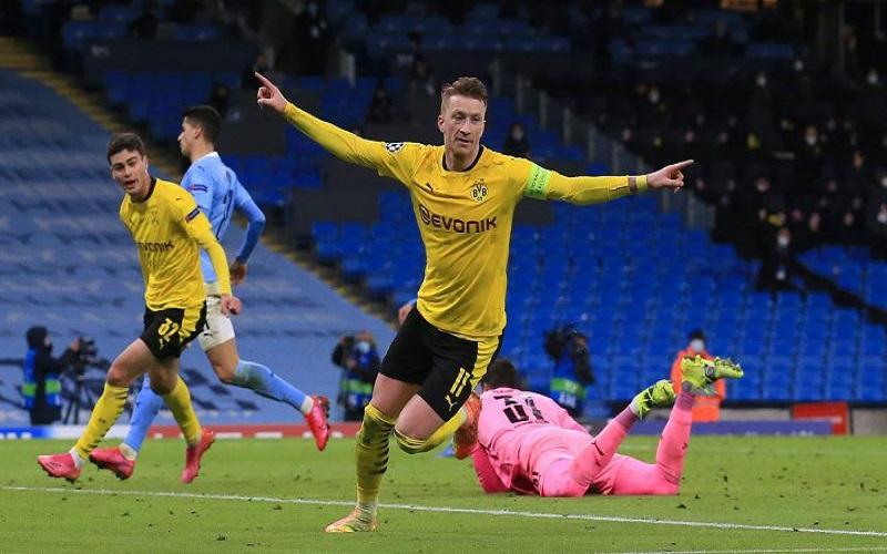 Soi kèo Dortmund vs Man City lúc 02h00 ngày 15/4/2021
