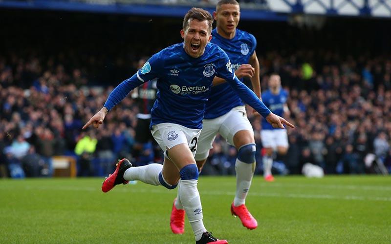 Soi kèo Everton vs Crystal Palace lúc 0h00 ngày 6/4/2021