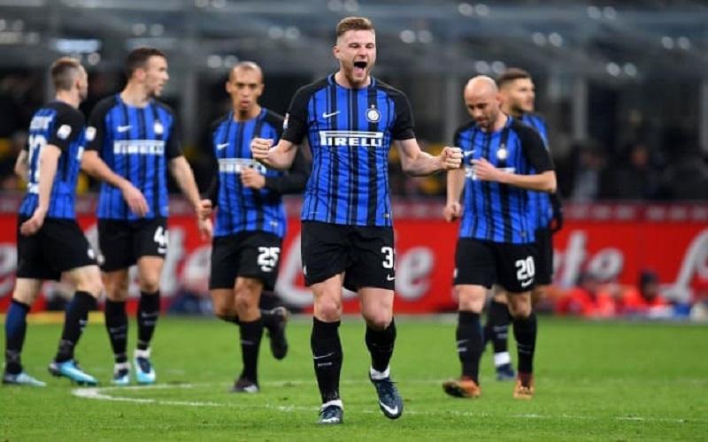 Soi kèo Inter vs Sassuolo lúc 23h45 ngày 7/4/2021