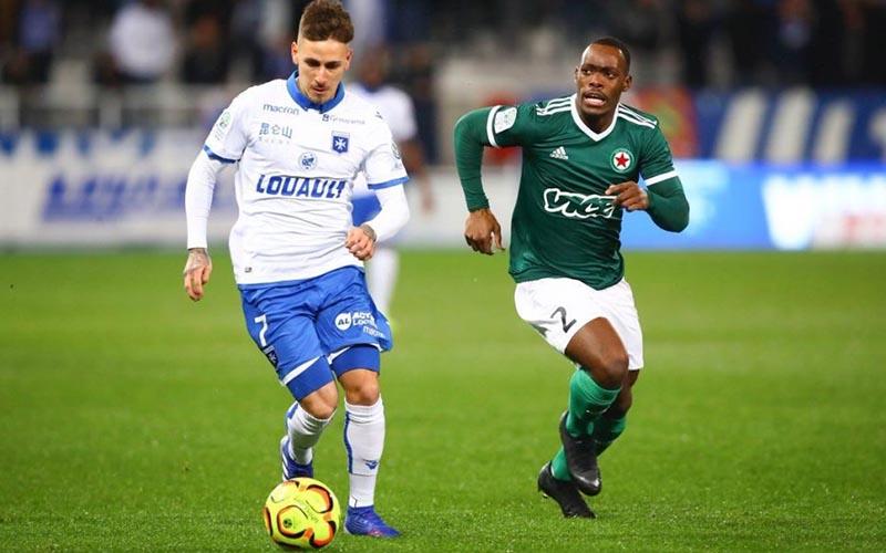 Soi kèo Le Havre vs Chambly lúc 1h00 ngày 2/5/2021