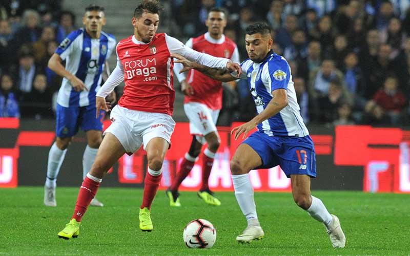 Soi kèo Maritimo vs Braga lúc 2h30 ngày 30/4/2021