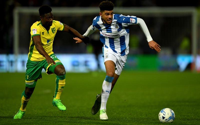 Soi kèo Norwich vs Huddersfield lúc 1h45 ngày 7/4/2021