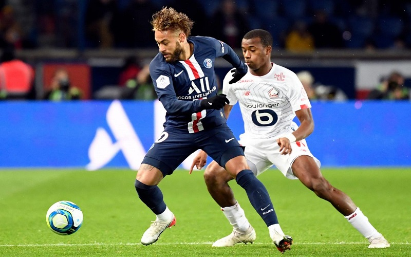 Soi kèo PSG vs Lille lúc 22h00 ngày 3/4/2021