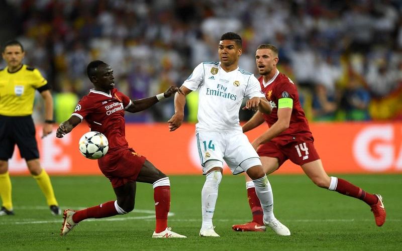 Soi kèo Real Madrid vs Liverpool lúc 02h00 ngày 7/4/2021